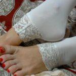 girls sexy feet